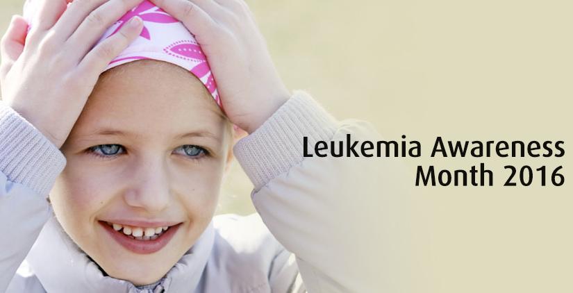 Managing Leukemia with Electronic Medical Records : Leukemia Awareness 2016